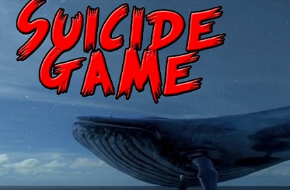 Blue Whale  Blue Whale Game  Indore  Suicide  Suicide bid  India  Computer Game