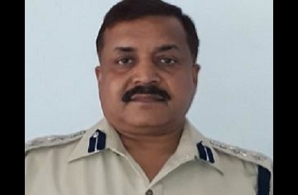 Fake encounter  IPS officer  Dharmendra Chaudhary  DIG  Ratlam  Madhya Pradesh  NHRC  Bhopal