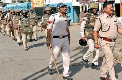 Petition filed in HC against growing communalism in police in wake of assault with lawyer