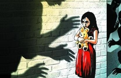 Crime  Minor  Rape with minor  Sexual violence  Sexual crime  Child rape  Juvenile delinquent  Madhya Pradesh  Damoh