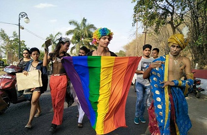 Gay pride march in Bhopal: LGBTQ community seeks equality, wants end to persecution