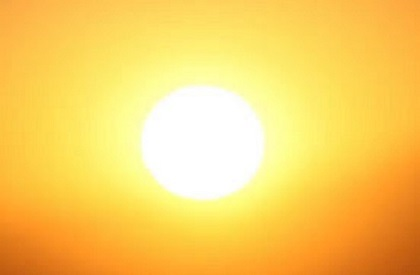 heat  heat wave  temperature  weather  Madhya Pradesh  40 degrees  March  care