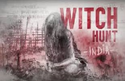 witch hunting  murder  black magic  superstition  Raisen  Madhya Pradesh  MP  crime