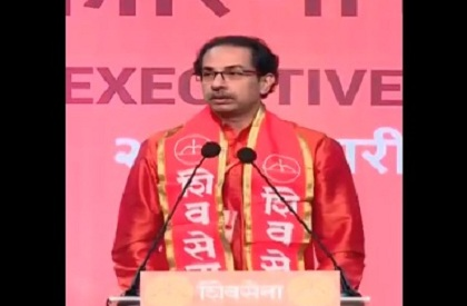 Shiv Sena  BJP  NDA  Devendra Fadnavis  Maharashtra  Lok Sabha  Elections  Polls  Uddhav Thackeray  Bal Thackeray  Mumbai  Alliance