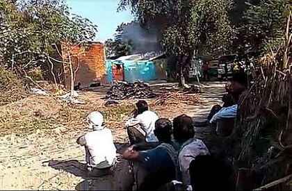 Dalit  Atrocities on Dalits  Madhya Pradesh  Bhopal  Scheduled Caste  Crime  Caste  Casteism
