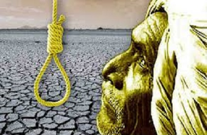 farmers  agitation  suicide  Madhya Pradesh  hanging  loan  debt  bank  moneylenders  marriageable daughters