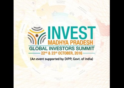 GIS  Global Investors Summit  GIS  GIS Indore  MPGIS2016  Global Investment Summit  Madhya Pradesh  BJP  Adani  Ambani  Bhopal  Congress